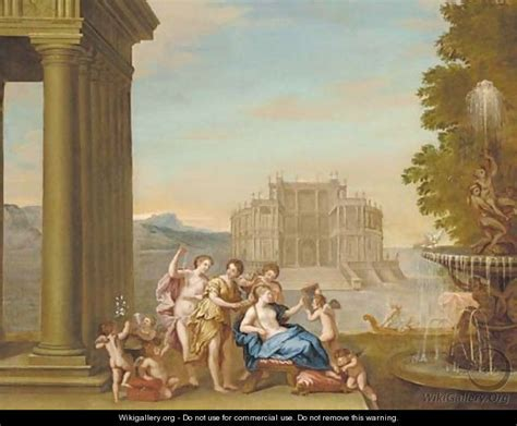 the toilet of venus the toilet of venus after francesco albani wikigallery org the largest gallery in the world
