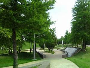 University of Cincinnati Campus Green, Hargreaves ...