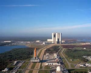 John F. Kennedy Space Center - Wikiwand
