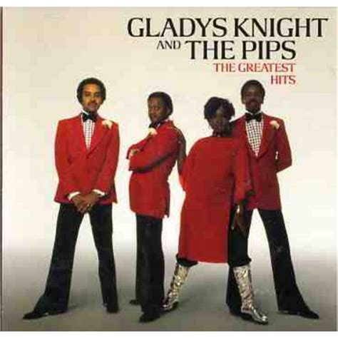 Gladys Knight & The Pips  Greatest Hits [cd] Pricefalls