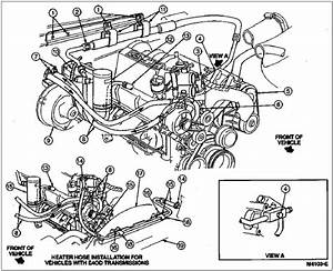 Ford 351 Ignition Parts Diagram  U2022 Downloaddescargar Com