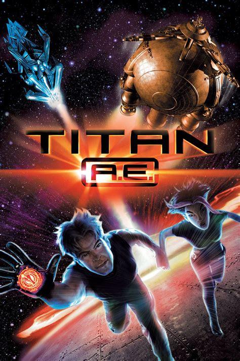 titan ae long metrage danimation  senscritique