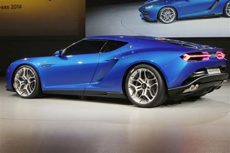 lamborghini asterion lamborghini boss says asterion hybrid hypercar will not be