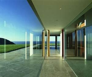 Neue Sachlichkeit Architektur Merkmale : glashaus moderne architektur in der sonnigen kalifornien ~ Markanthonyermac.com Haus und Dekorationen