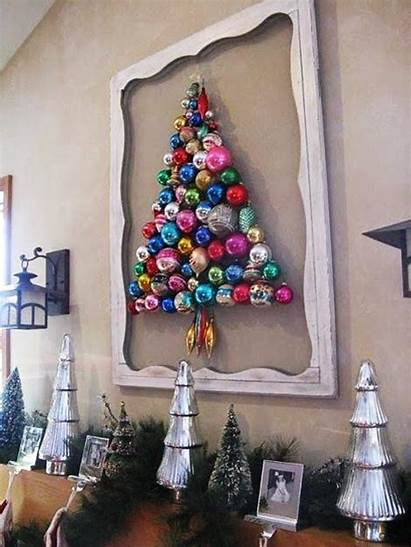Christmas Decorations Holiday Recycle Creative Decor Tree