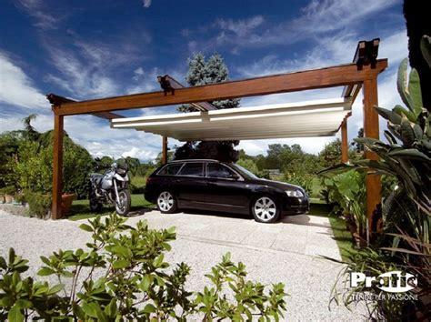 coperture mobili per auto tettoie per auto in alluminio ferro legno coperture automobili