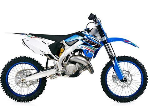 2010 Tm Racing Mx 125 Motozombdrivecom