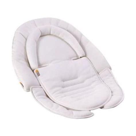 chaise haute b b pour bar trona bloom fresco chrome blanca coconut white marcabloom