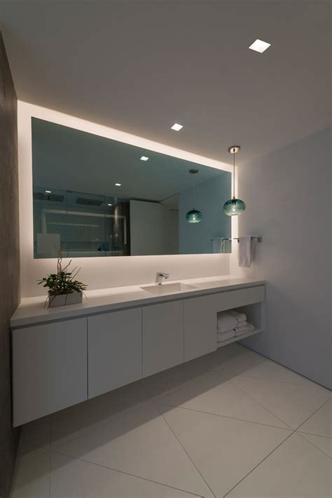Modern Bathroom Mirror by Tips To Choose A Bathroom Mirror Home Sweet Home