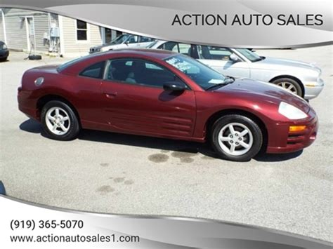 Mitsubishi Eclipse Used For Sale by Used 2003 Mitsubishi Eclipse For Sale Carsforsale 174
