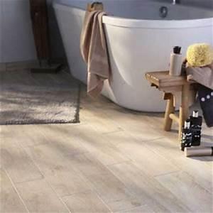 Carrelage Imitation Bois Salle De Bain : quel carrelage salle de bain choisir sans faire d 39 erreur deco cool ~ Melissatoandfro.com Idées de Décoration
