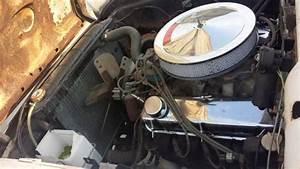 1957 Ford Fairlane 4 Door