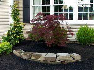small front yard landscaping ideas garden idea small front With landscape design ideas for small front yards