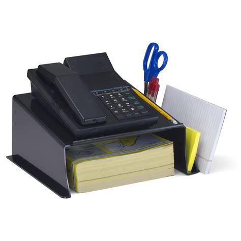 telephone desk stand telephone stand phone book desktop orgainzer storage