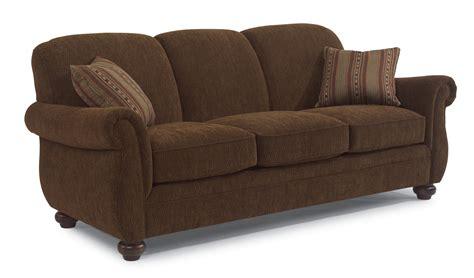 Flexsteel Loveseats by Flexsteel Living Room Sofa 5997 31 Kettle River
