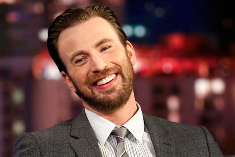 Chris Evans speaks out on his leaked penis pic: 'It's ...