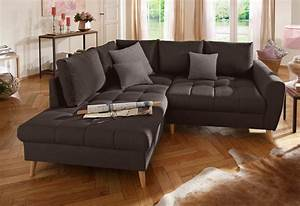 Home Affaire Big Sofa : home affaire polsterecke fan online kaufen otto ~ Bigdaddyawards.com Haus und Dekorationen