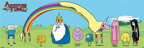 Why Adventure Time Is One Of Tv's Finest Cartoons