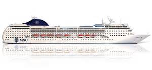 msc sinfonia web cruceros el msc sinfonia va de barcos