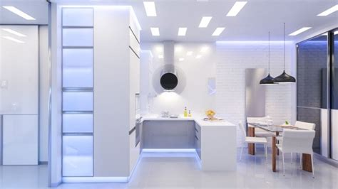 10 Modern Kitchens That Any Home Chef Would Envy by 10 Modern Kitchens That Any Home Chef Would Envy