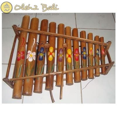 Bali collection of musical instrument typical here please download for free. Alat Musik Tradisional Bali Rindik - Aneka Seni dan Budaya