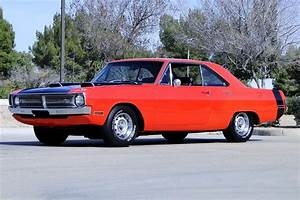 1970 DODGE DART SWINGER 340 - 184270
