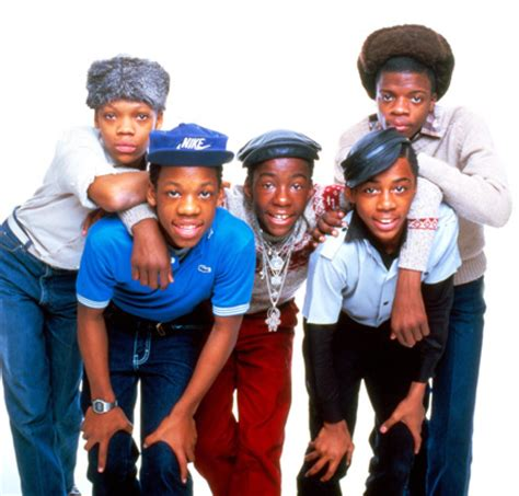 New Edition's Biopic Miniseries Coming Soon...Will U Watch?