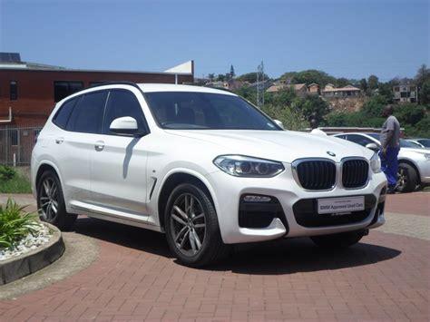 Bmw x3 2018 for sale. Used BMW X3 xDRIVE 20d M-Sport (G01) for sale in Kwazulu ...