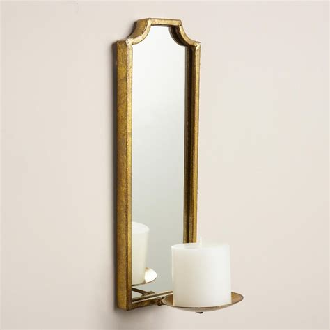 Candle Wall Sconces With Mirror - 12 best wall candle sconces for your home