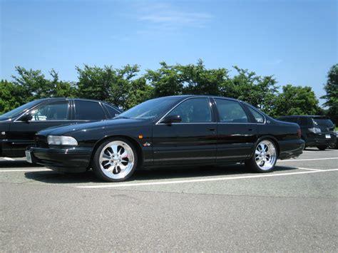 3979217 1995 Chevrolet Impala Specs, Photos, Modification