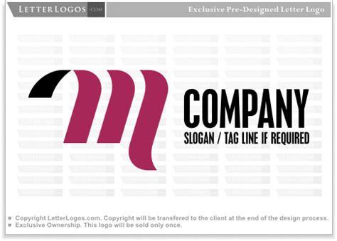 letter m logos by logoants awesome letter m logo cover letter exles 50223