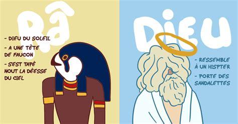 top 10 des raisons d 39 adorer les dieux egyptiens la