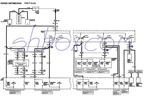 93 Wiring Diagram by 93 S10 Chilton Column Lock Ignition Switches Wiring