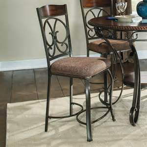 signature design by ashley glambrey counter height dining
