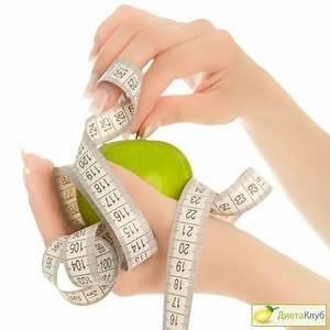 Как быстро и просто похудеть на 20 кг