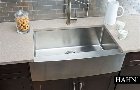 best farmhouse sink for the money 11 best images about hahn chef series handmade on