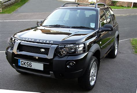 land rover freelander land rover freelander overview cargurus