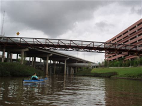 Tpwd State Tx Us Boat Renewal by Tpwd Buffalo Bayou Paddling Trails
