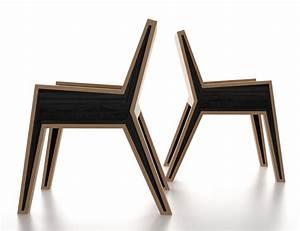 Esszimmerstühle Weiß Holz : markantes design moderner holz esszimmerst hle freshouse ~ Whattoseeinmadrid.com Haus und Dekorationen