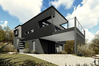 sloping block builders home designs geelong torquay