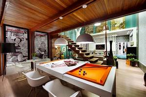 Casa Cor Ephemereal Interior Design