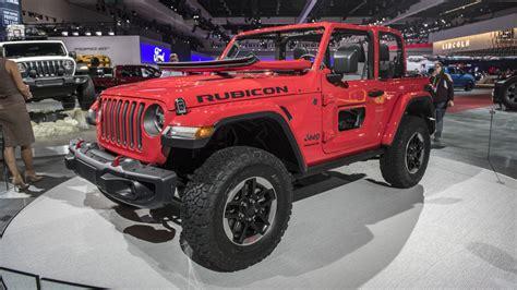 rubicon jeep 2018 2018 jeep wrangler rubicon la 2017 photo gallery autoblog
