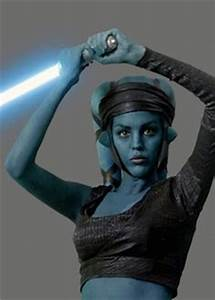 1000+ images about Aayla Secura on Pinterest | Adam Hughes ...