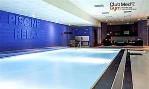 Club Med Gym : spa waou club med gym auteuil paris groupon ~ Medecine-chirurgie-esthetiques.com Avis de Voitures