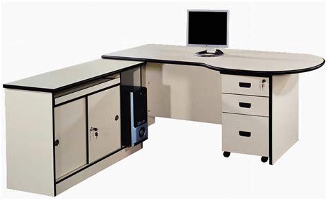 corner computer desk executive office table almacs steel ltd