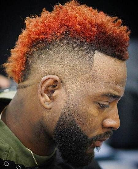 haircuts  black men