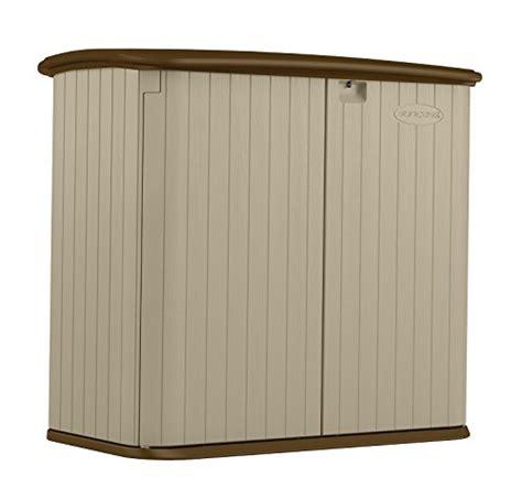 suncast horizontal storage shed suncast bms3200 horizontal storage shed garden rattan