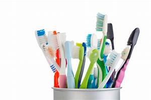 Toothbrushes  Good Or Gimmick