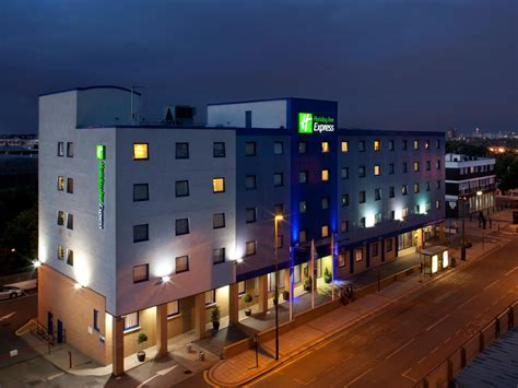 holiday inn express london park royal hotel  ihg