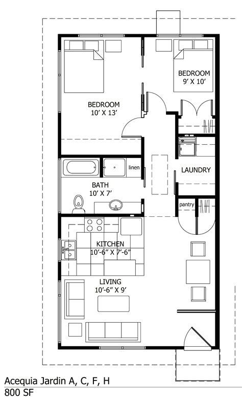 bedroom floor single small house plans two bedroom floor plans one
